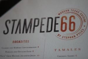 Stampede 66